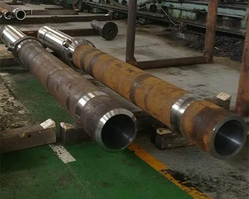 特长油缸管_液压油缸管_珩磨油缸管_无锡市金苑液压器材厂