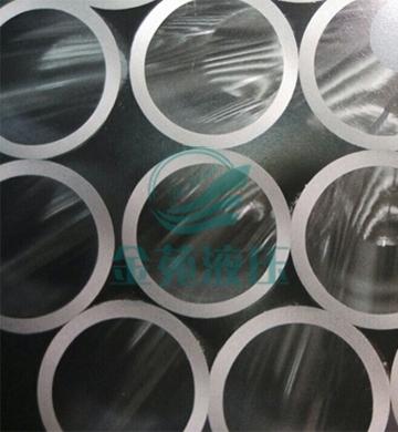 标准油缸管